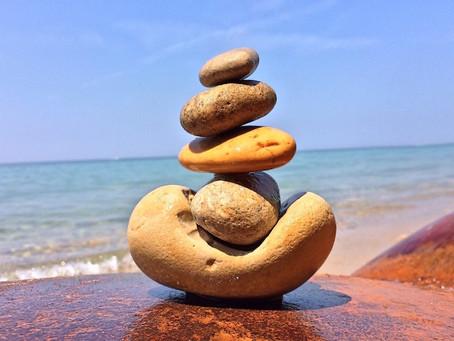 Destabilisation – Balance