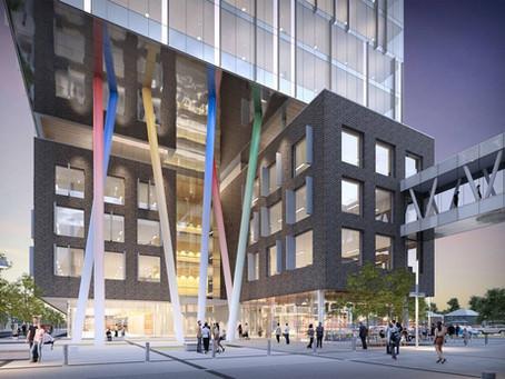 Boom Tecnológico: novos escritórios do Google, Amazon e outras gigantes no Canadá