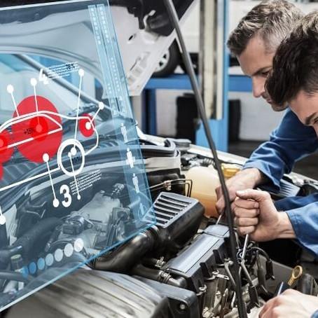 Curso Profissionalizante para Mecânico de Automóveis