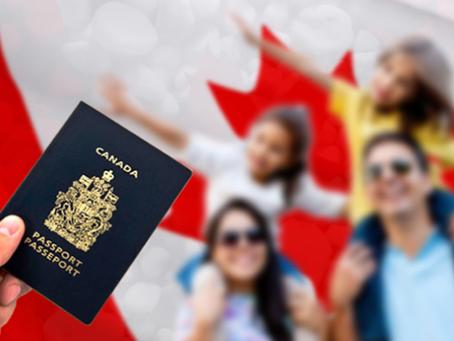 Medidas Especiais: Esclarecimento sobre vistos e processos de imigração até o momento