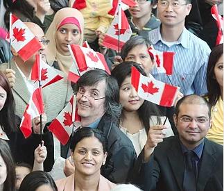 Censo 2016: Imigrantes São Mais de 20% da População Canadense