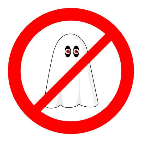 Diga NÃO aos fantasmas!