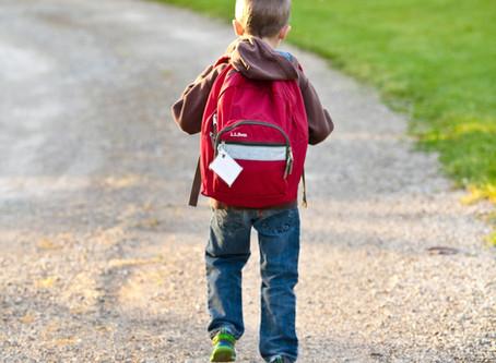 Estude inglês enquanto seus filhos frequentam gratuitamente uma escola pública canadense!