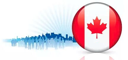A Economia Canadense está Bombando!