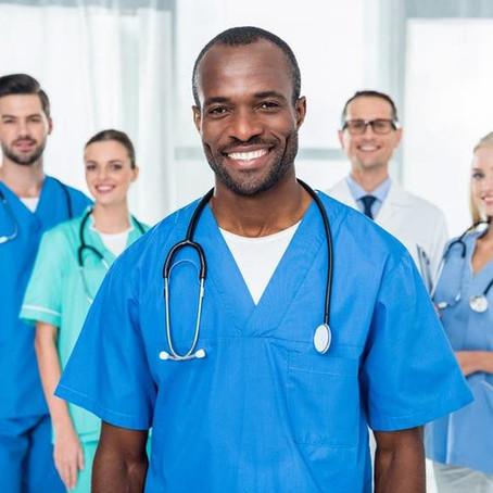Novidade Canadá com Você: cursos de inglês para profissionais de saúde!