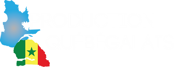 Logo Production Quebegalais