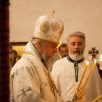 Monseñor Kirilo: Somos salvados por la compasión