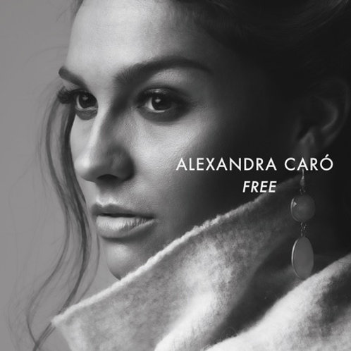 Alexandra Caró - FREE - Limited Edition