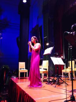 Concert Noble, Brussels