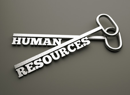 Human Resources - A Pleasure Or A Chore?
