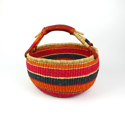 Large Round Basket