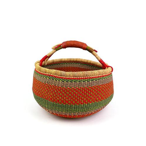 Large Round Basket