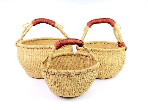 Basket Set - Small, Medium & Large