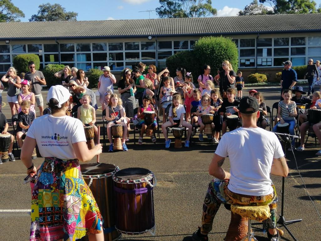 School Performance: Donvale