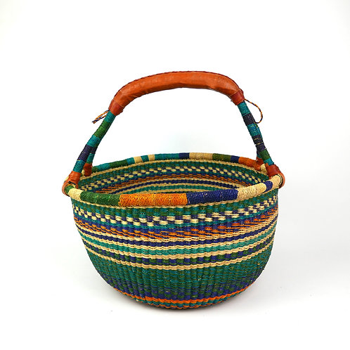 XL Round Basket