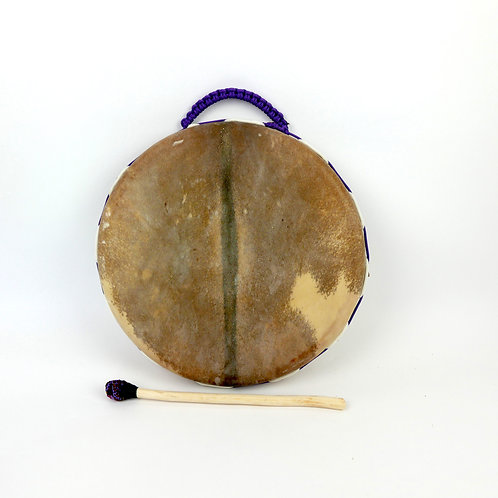 Second Grade Medicine-Shaman Drum