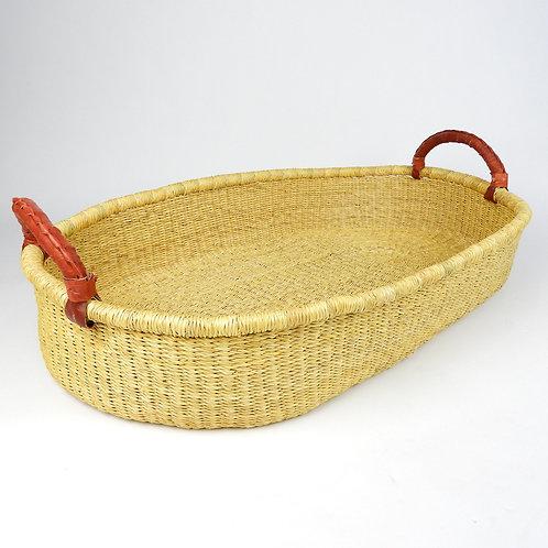 Baby Change Basket - With Mattress