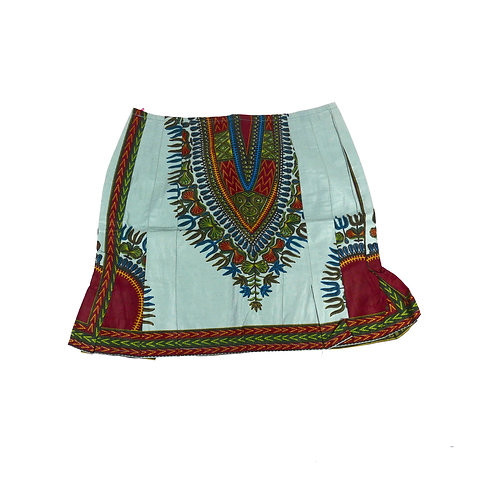 African Skirt - Size M
