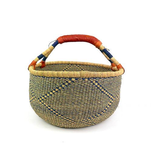XL Round Basket
