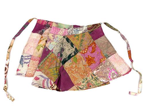Wrap Around Skirt - Size S