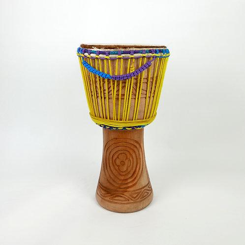 "11"" Ghana Djembe"