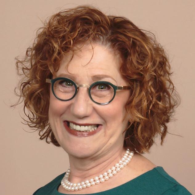 Cantor Barbara Ostfeld