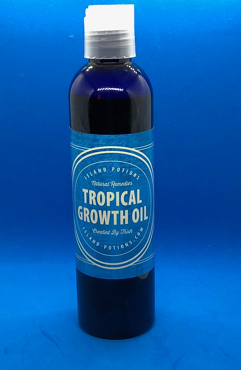 Tropical Growth Oil