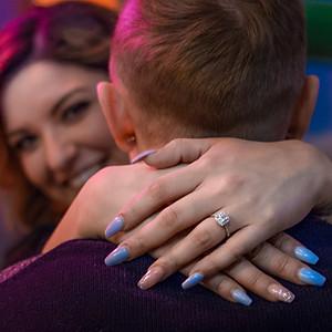 Kiley + Jace Engagement