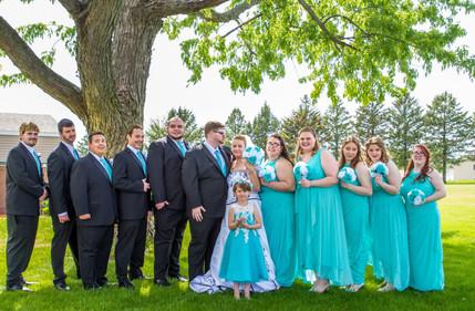 Wedding Party II