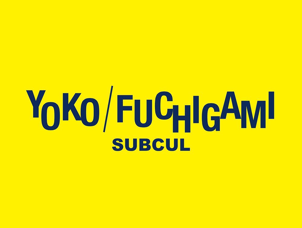 YOKO FUCHIGAMI×ヴィレッジヴァンガード