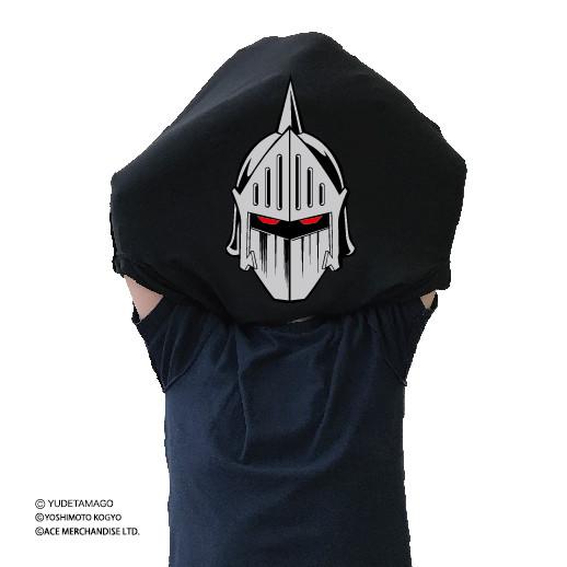 ロビンマスクBOTY ロバート秋山の体モノマネTシャツ