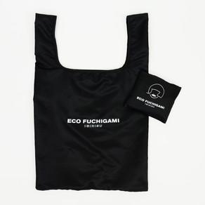 ECO FUCHIGAMI・カマタマちゃんショッピングバッグが発売開始!