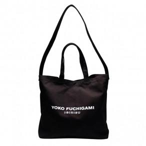 【新発売】YOKO FUCHIGAMI 2WAYトートバック