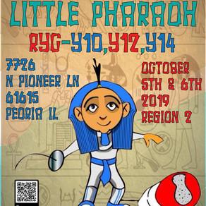 Little Pharaoh RYC