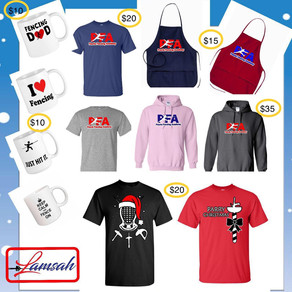 PFA for your Holiday Shopping