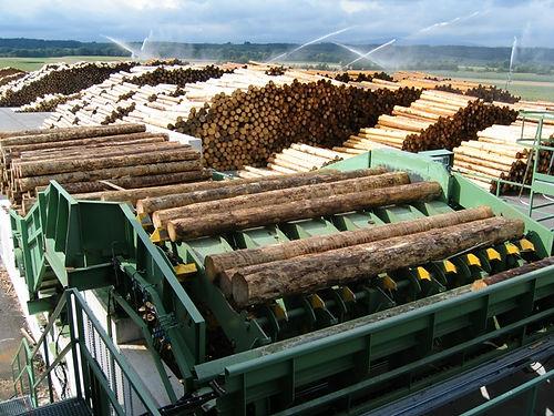 лесоснабжение предприятия