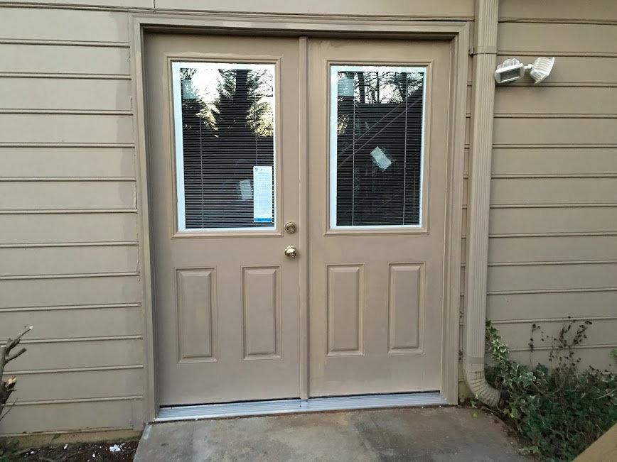 Interior / Exterior Doors