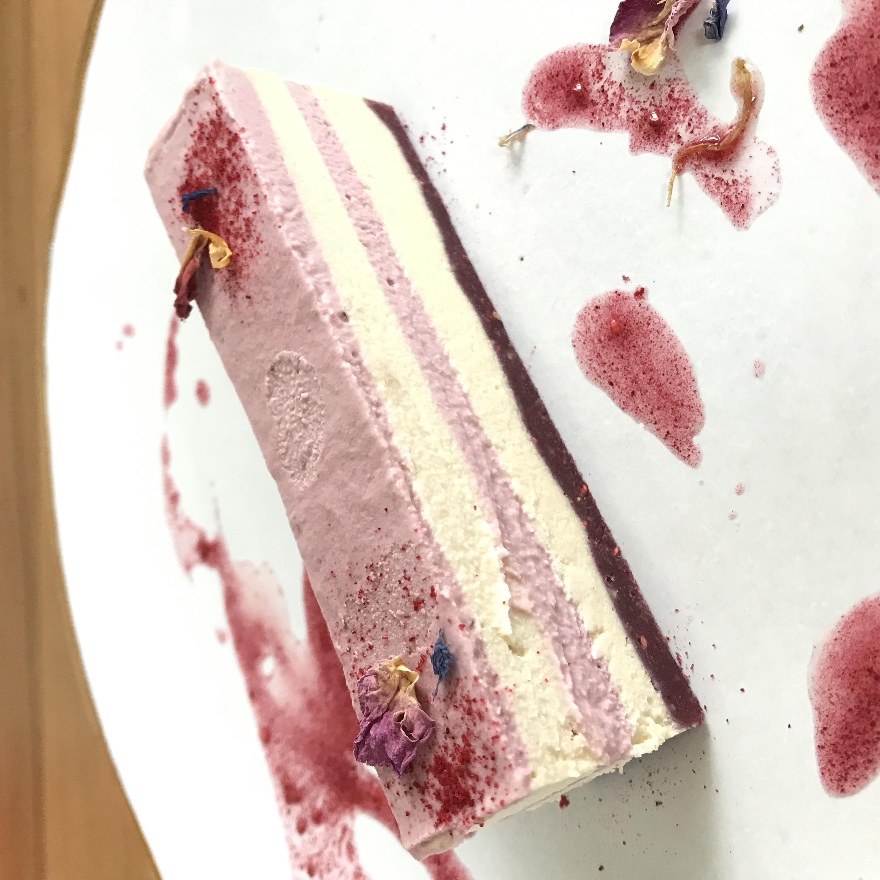 オリジナルローケーキを作ろう