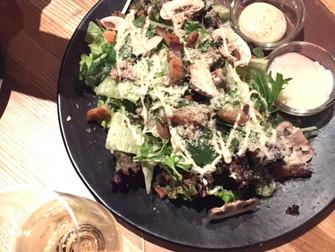 お野菜、お肉、お魚まで。こだわりの食材をいただける 代々木上原「offf」