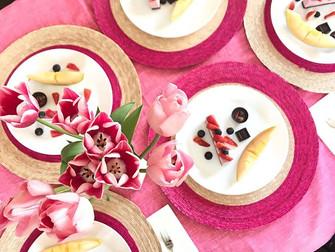はじめてのロースイーツレッスン「苺ケーキ」