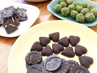 基本のローチョコレート@島根県出雲市