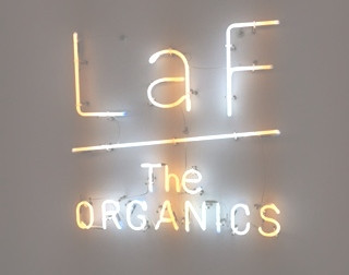 まずは自分のため 大切な人のため。オーガニックショップ 多治見市「LaF the ORGANICS.」