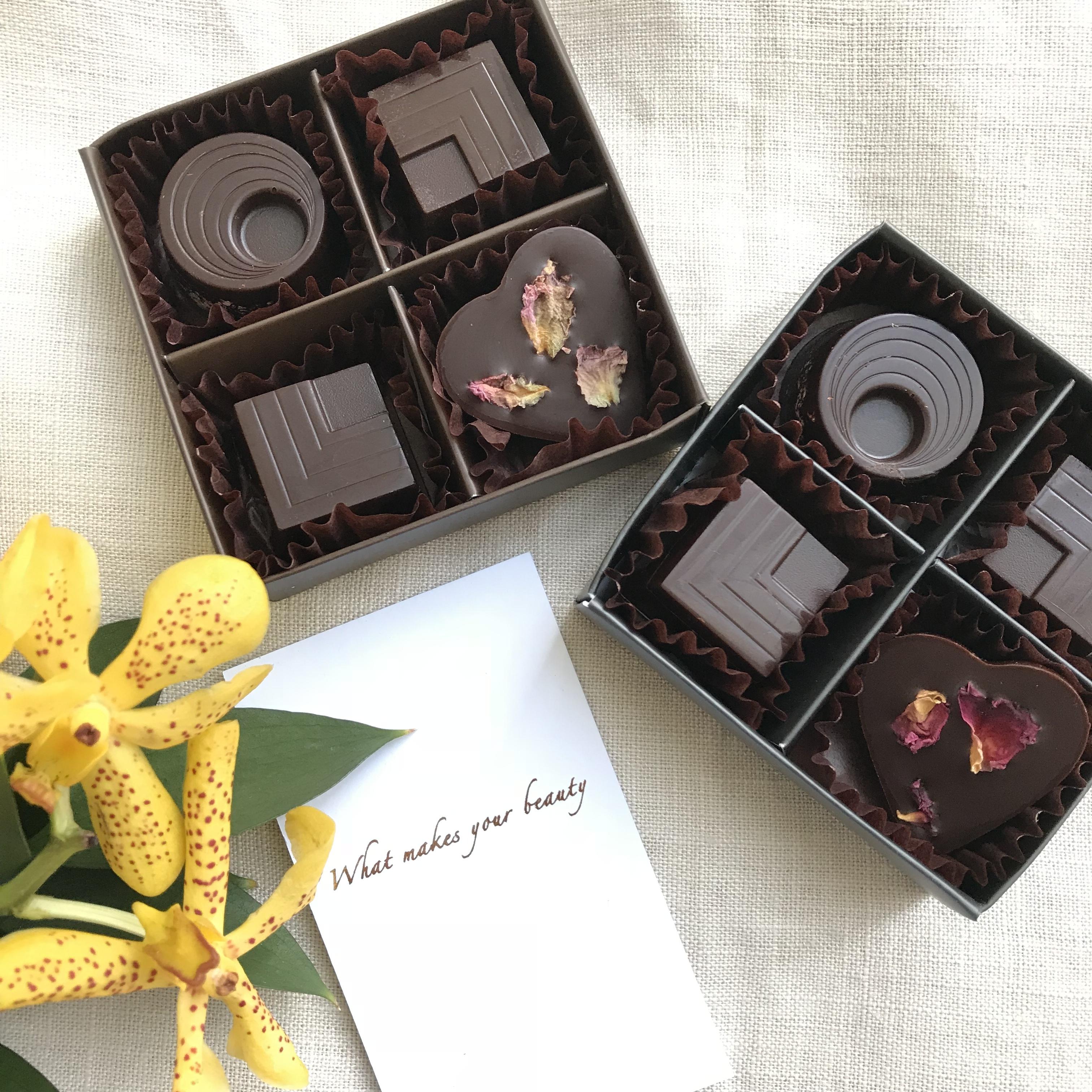 基本のローチョコレート