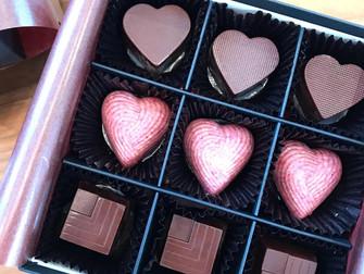 KABAチョコレート 初回発送いたしました