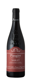 Piaugier Sablet Rouge