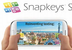 Logo-SnapKeysIMAGE