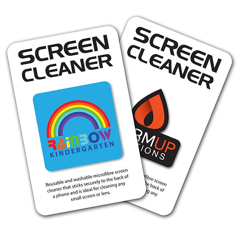 108268 Sticky Screen Cleaner