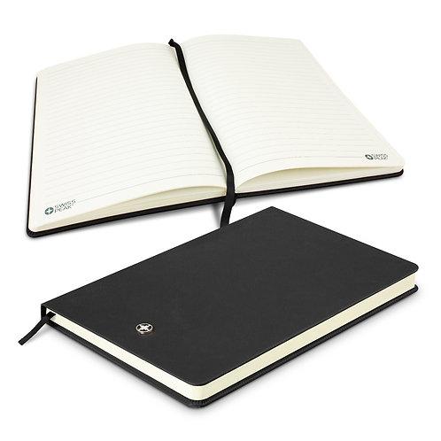 116492 Swiss Peak Heritage A5 Notebook