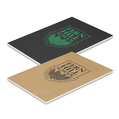 110466 Reflex Notebook - Large