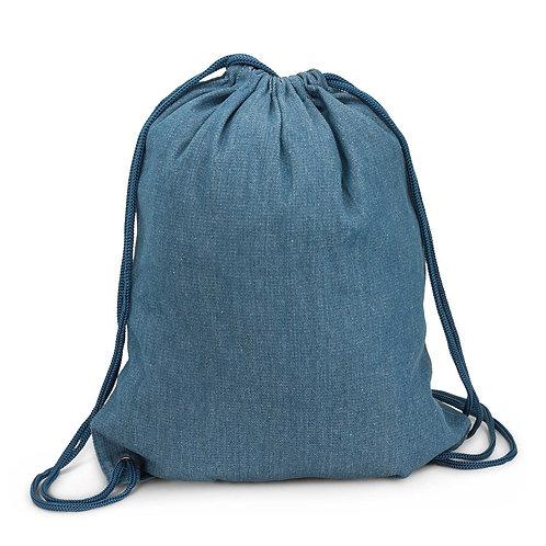 113980 Devon Drawstring Backpack
